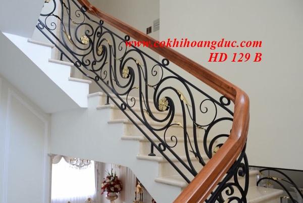 CẦU THANG HD 129 B