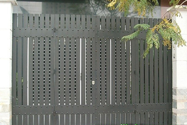 CỬA CỔNG HD 078 A